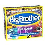 Big Brother the Board Game