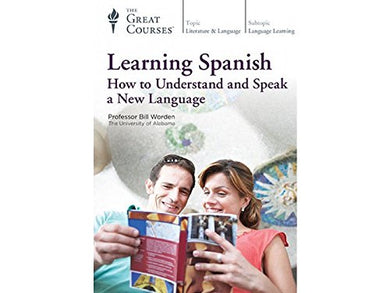 Learn Spanish How to Understand and Speak