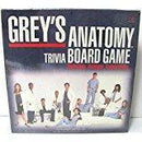 Brand New Grey's Anatomy Trivia Board Game - TigerSo