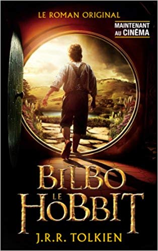 Bilbo le hobbit French Paperback