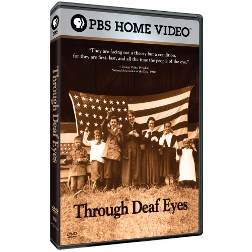 Through Deaf Eyes DVD
