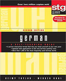 German A Self-Teaching Guide Workbook