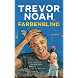 Trevor Noah Born a Crime Book in German
