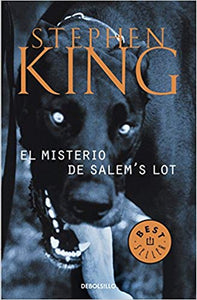Salem's Lot Book by Stephen King in Spanish