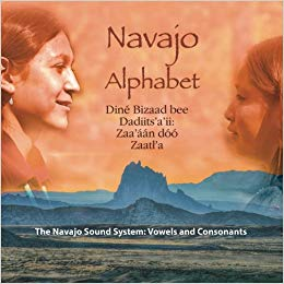 Navajo Alphabet Book The Navajo Sound System