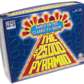 $25,000 Pyramid Board Game
