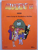 Muzzy Spanish Level 1 DVD