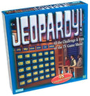 Jeopardy All the Challenge Board Game