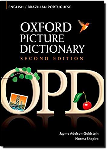 Oxford Picture Dictionary English-Brazilian Portuguese