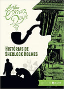 Stories of Sherlock Holmes In Portuguese
