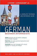 Ultimate German Beginner-Intermediate Workbook
