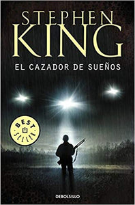 Dreamcatcher by Stephen King in Spanish