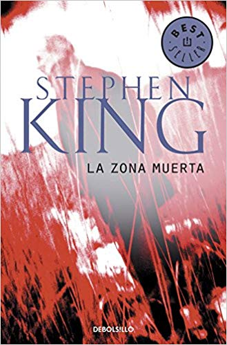 The Dead Zone Book by Stephen King in Spanish