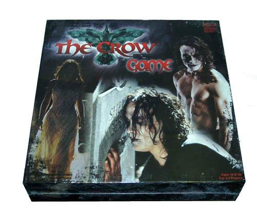 The Crow Board Game 2006