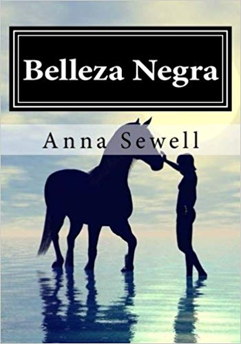 Belleza Negra Blab Beauty Book in Spanish