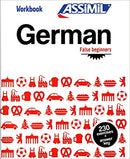 Assimil German False Beginners Workbook
