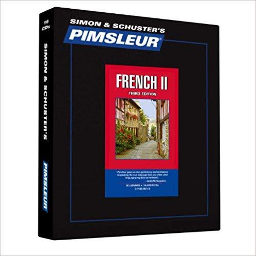 Pimsleur French Level 2