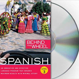 Behind the Wheel  Spanish Level 3