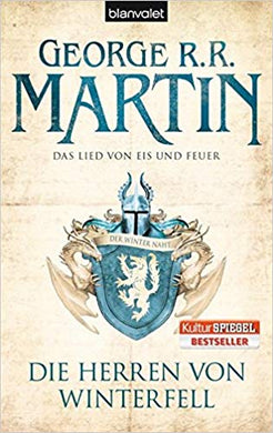 The Song of Ice and Fire  The Lords of Winterfell in German