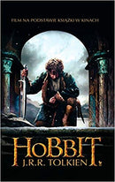 Hobbit in Polish New Paperback