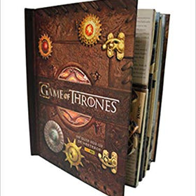 Game of Thrones Um Guia Pop-Up de Westeros in Portuguese