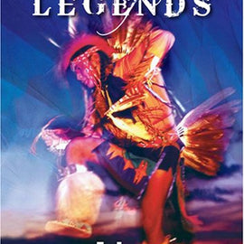 Native American Legends DVD