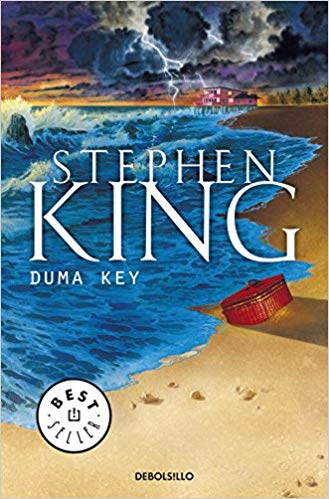 Duma Key Book by Stephen King in Spanish