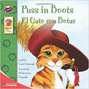 Puss in Boots English Spanish Bilingual