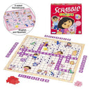 Dora the Explorer Scrabble Junior - Teacher In Spanish