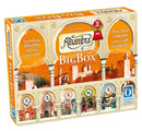 Asmodee Alhambra Big Box Board Game