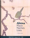 Ahtna Place Names Lists with CD