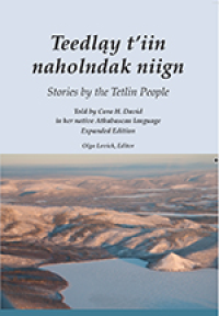 Stories by the Tetlin People