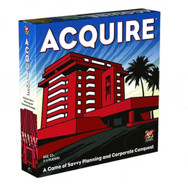 Acquire Board Game 2008