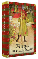Anne auf Green Gables Book in German Hardcover