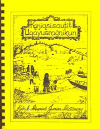 Kobuk Inupiat Junior Dictionary