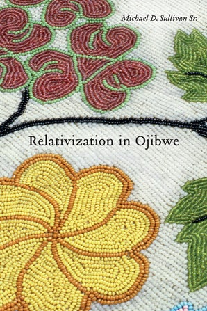 Relativization in Ojibwe