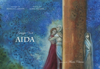 Aida in Russian