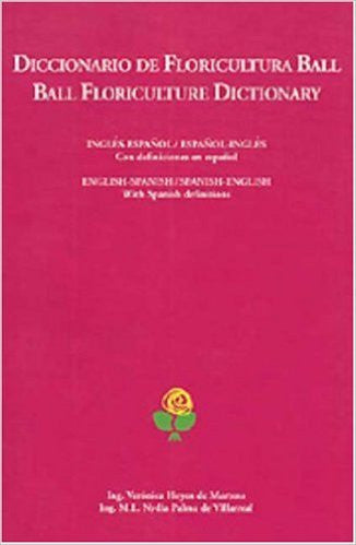 Ball Floriculture dictionary