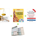 Learn Spanish for Attorneys - Bundle