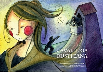 Cavalleria Rusticana in French