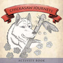 Chickasaw Journeys Activity Book Credits