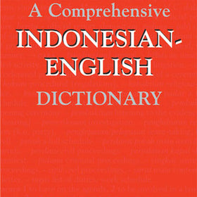 Comprehensive Indonesian Dictionary