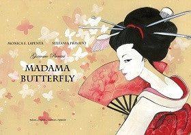 Madama Butterfly - German