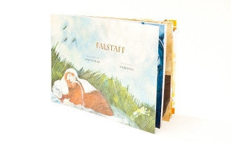 Falstaff in German
