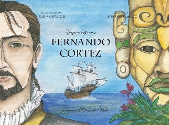 Fernando Cortez in German