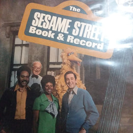 The Sesame Street Book and Record