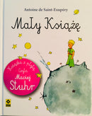 Maly Ksiaze | The Little Prince in Polish