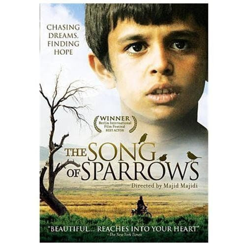 The Song Of Sparrows DVD