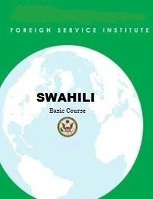 Learn Swahili, Foreign Service Download