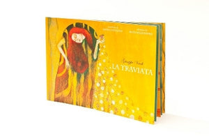 La Traviata in English